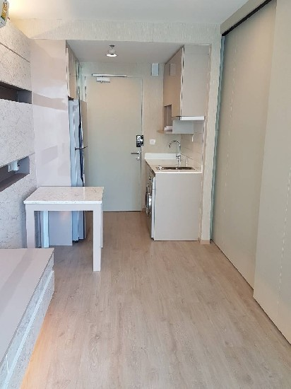 Ideo Q Ratchathewi for sale or rent, 1 BR, 34 sqm, F/F