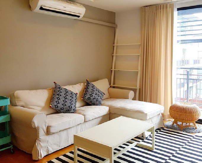 (เช่า) FOR RENT AMANTA RATCHADA / 2 beds 2 baths / 85 Sqm.**28,000** Fully Furnished. Mode