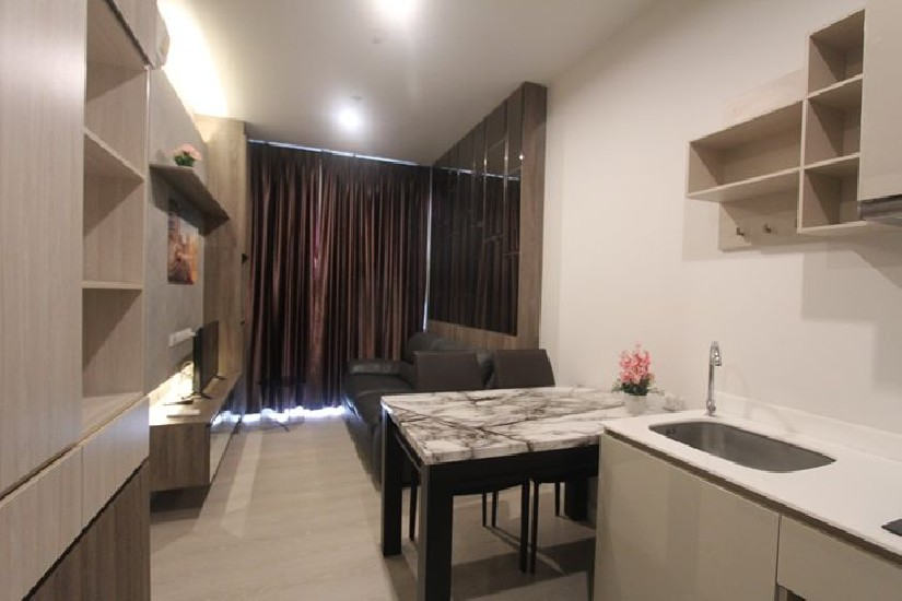 Good unit for investor. The Niche Pride Thonglor for sale