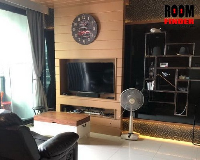 (เช่า-ขาย) FOR RENT-SALE M SILOM CONDOMINIUM / 2 beds 2 baths / 83 Sqm.**65,000** Fully Fu
