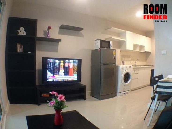 (เช่า) FOR RENT METRO PARK SATHORN / 1 bed / 32 Sqm.**7,500** Fully Furnished. Amazing Dec