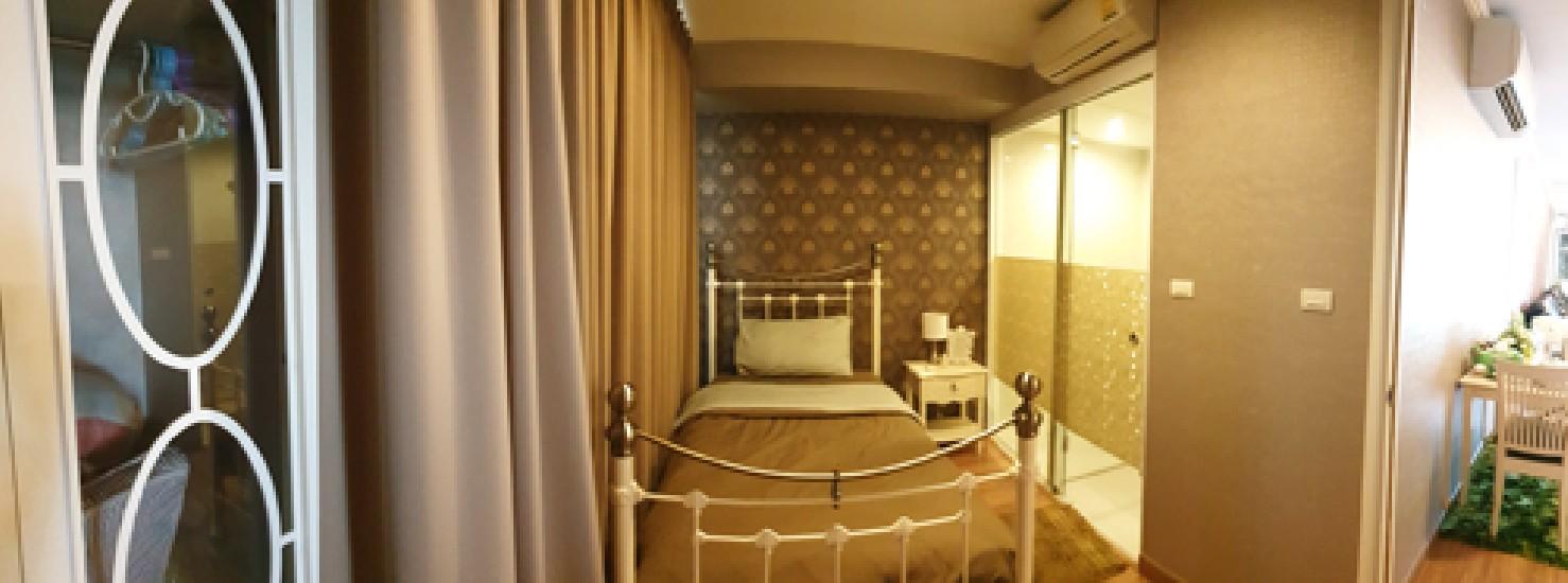 ขาย My Resort Hua Hin ชั้น 7 พร้อมเฟอร์ เข้าอยู่ได้เลย