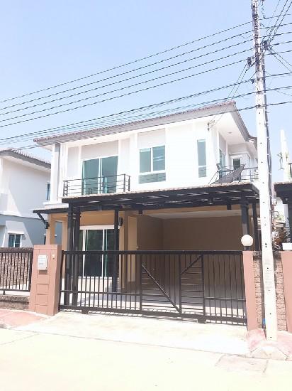 ขาย บ้านสวยพร้อมอยู่ หมู่บ้านเดอะแพลนท์ รีสอร์ท (ภัสสร 35) ราคา 4.9 ล้านบาท
