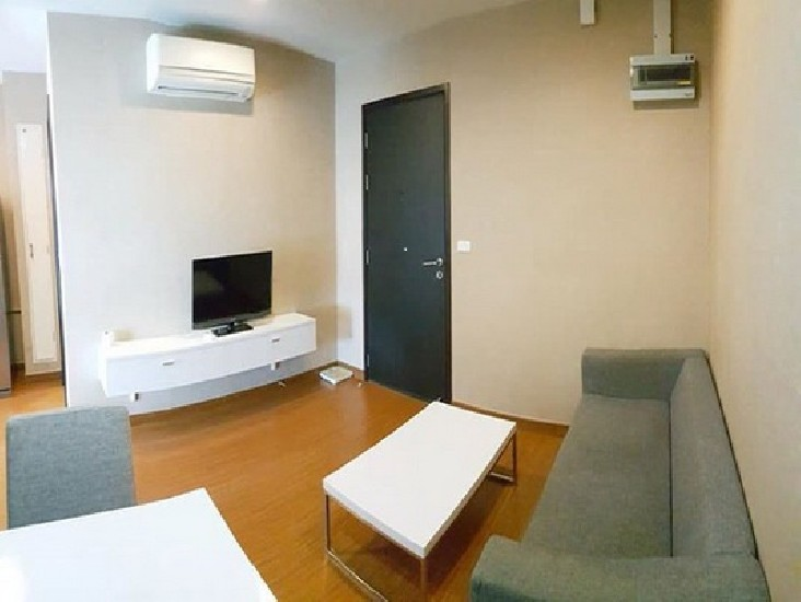 (เช่า) FOR RENT DIAMOND SUKHUMVIT / 1 bed / 35 Sqm.**16,000** Fully Furnished. High Floor.