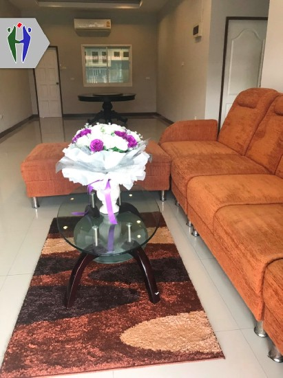 Single House for Rent  Central Pattaya Fully Furnitures