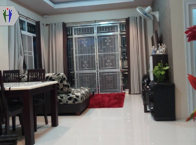 Single House for Rent  Central Pattaya Communal swimming pool