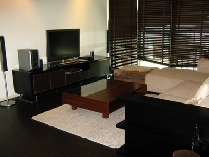 For Rent The Lakes  Asoke 2-2BRS 112 Sq.m Fully Fitted Kitchen Exquisitely Furnished