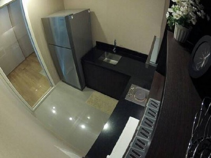 For Rent Brand new unit at The Vertical Aree 1 Bed 40Sq.m High Floor