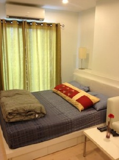 The Viva Condo Unit For Rent A Studio Size 25 Sqm Furniture Built-In + Appliances