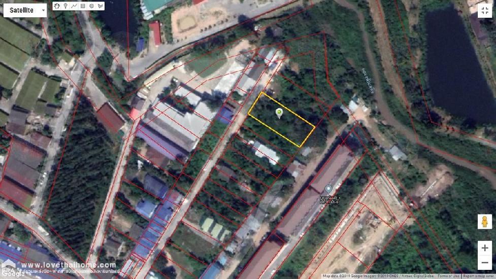 ขายที่ดินเปล่าจังหวัดชลบุรี อำเภอศรีราชา ตำบลบ่อวิน พื้นที่250ตรว. ขายถูก ราคาพิเศษ สนใจติ