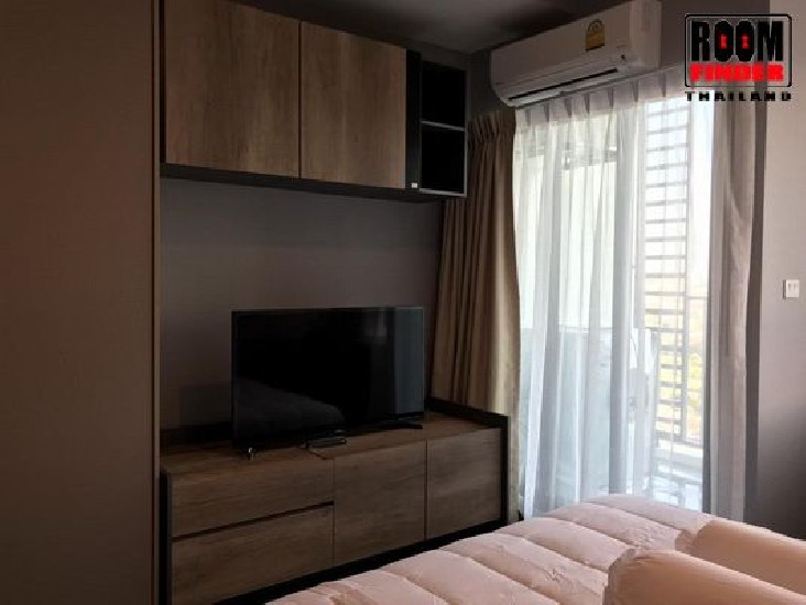 (เช่า) FOR RENT IDEO SUKHUMVIT 93 / Studio / 26 Sqm.**16,000** Fully Furnished. High Floor