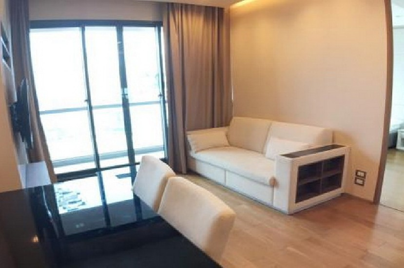 (เช่า) FOR RENT THE ADDRESS SATHORN / 2 beds 2 baths / 66 Sqm.**48,000** Fully Furnished.