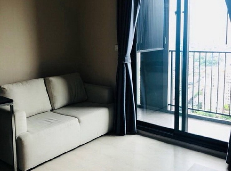 (เช่า) FOR RENT CONDOLETTE MIDST RAMA 9 / 1 bedroom / 35 Sqm.**20,000** High Floor.