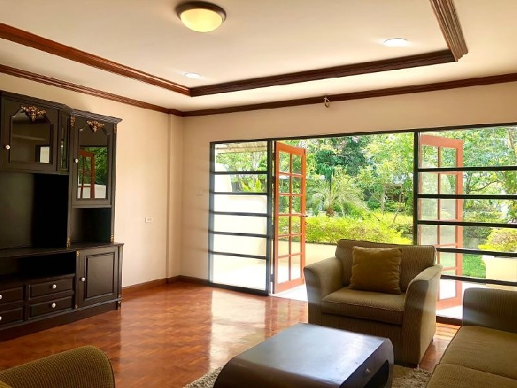 Cozy Living in Town. Chang Phuak, Mueang, Chiang Mai, 4 storey townhouse with 311 sq.m. li