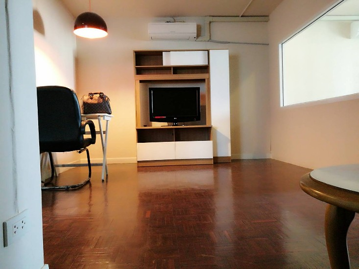Condo for Rent at ITF Tower