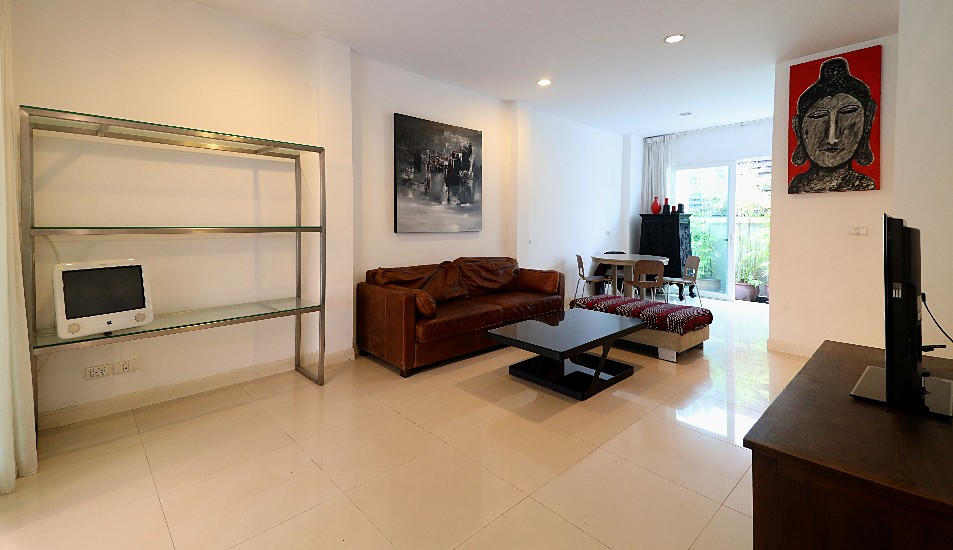Corner Town home for sale 7.9 million baht - Reduced from 8.5M   Baan Klang