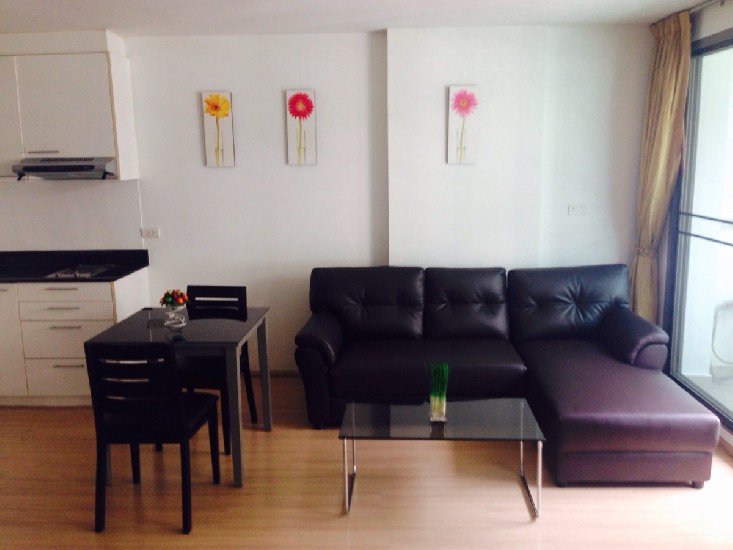 For Rent and Sale at Urban Condo - Buakhao Soi 15 18K Only