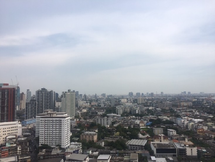 Rhythm Sukhumvit for sale, 1 BR, Duplex, 60.34 sqm, High Floor 25up