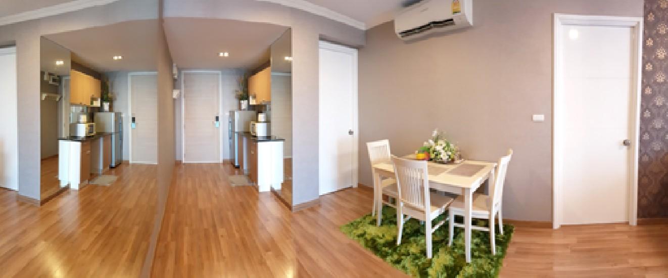 ขาย My Resort Hua Hin ชั้น 7 พร้อมเฟอร์ เข้าอยู่ได้เลย เจ้าของขายเอง