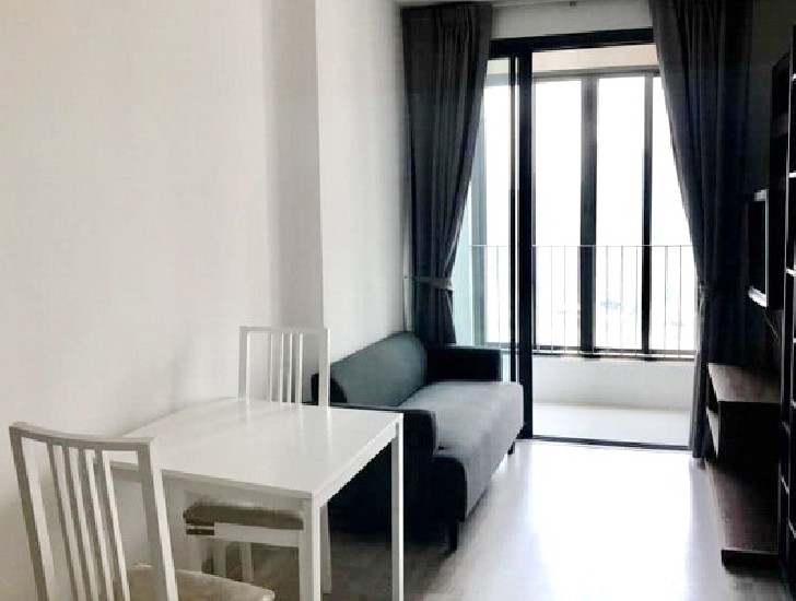 (เช่า) FOR RENT IDEO MOBI RAMA 9 / 1 bedroom / 30 Sqm.**16,500** Fully Furnished. High Flo