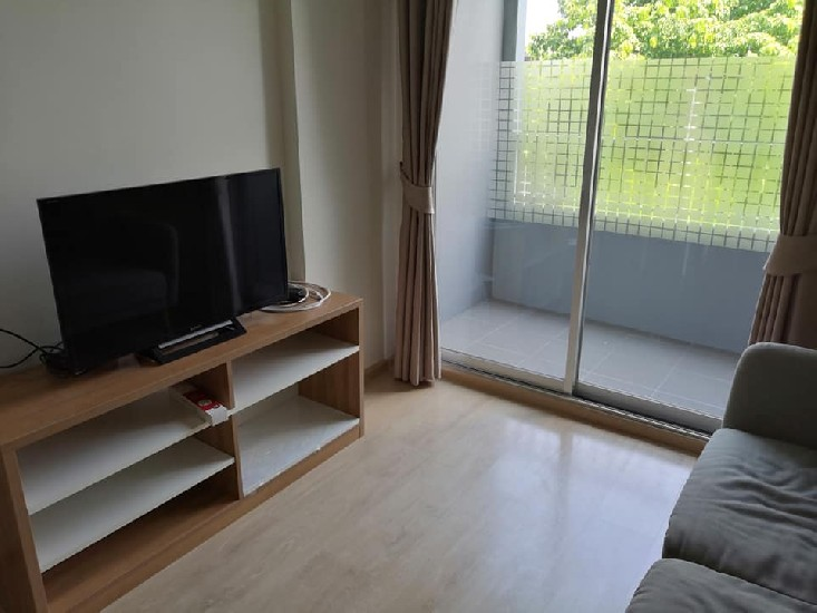 Condo for rent Elio Sukhumvit 64 BTS Punnawithi Fully furnished and electri