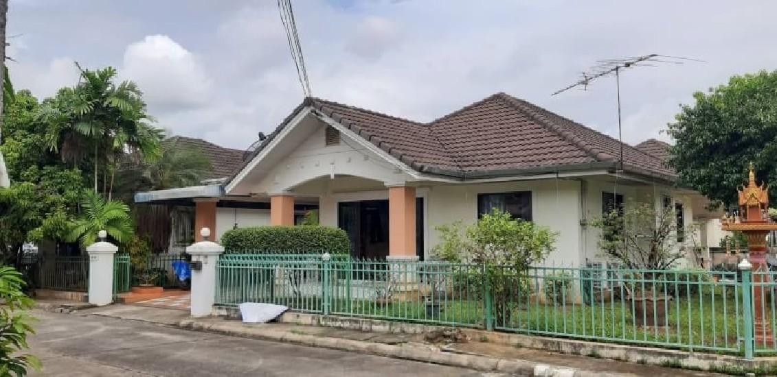 ขายบ้านในโครงการ ลากูนน่าโฮม เฟส 2  ราคา 2.5 ล. โอนคนละครึ่ง ต.สันทรายน้อย(ติดเมือง)