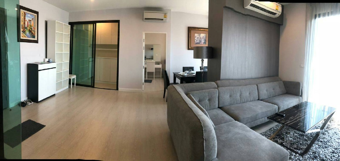 For Rent and Sale The Niche Pride Thonglor – Phetchaburi Condo