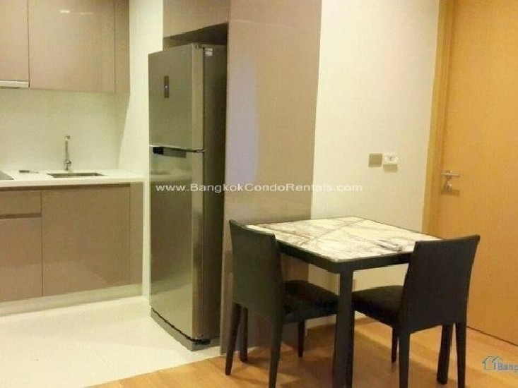 Hyde Sukhumvit 13 for RENT, 1 Bed, 1 Bath, 47 sqm. Level 14, 25,000 THB per month