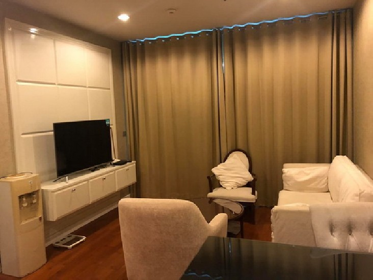 (เช่า) FOR RENT THE ADDRESS CHIDLOM / 1 bedroom / 55 Sqm.**35,000** Fully Furnished.
