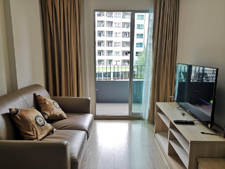 For rent Elio Del Rey 800 meters distance from Punnawithi BTS station  Soi Sukhumvit 64