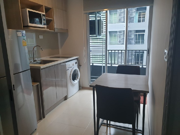 Condo for rent Elio Del Moss Phahonyothin 34 new room near Kasetsart University Fully Furn