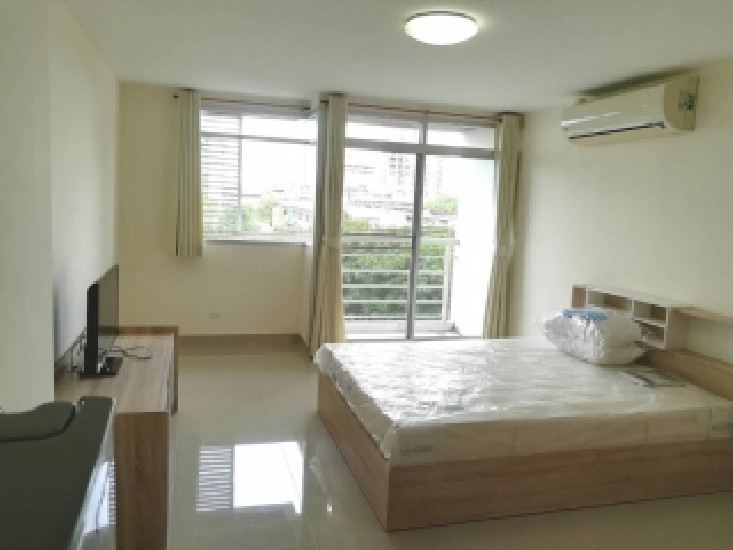 ให้เช่าคอนโด The Link Condo sukhumvit 50  for rent 10000 THB near BTS Onnut