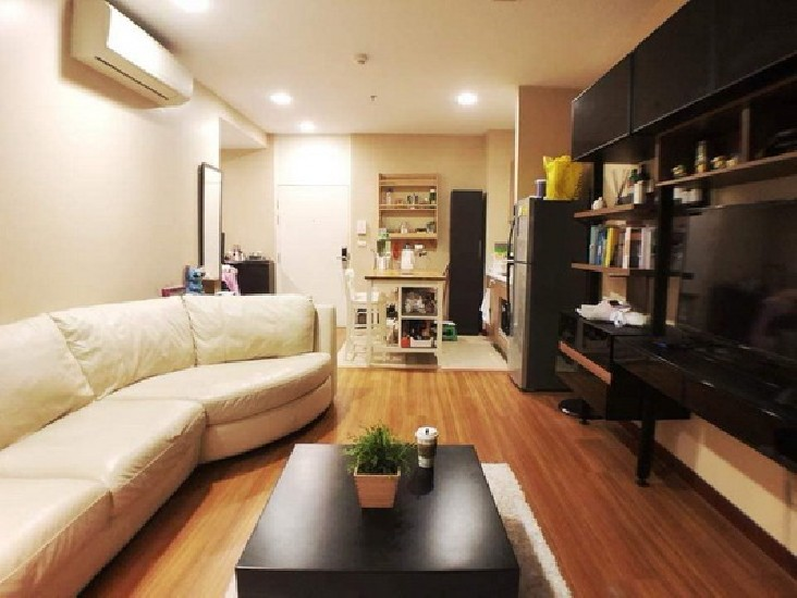 (เช่า) FOR RENT VANTAGE RATCHAVIPHA / 1 bedroom / 48 Sqm.**18,000** Fully Furnished.
