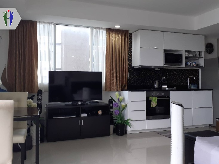 Hot Price Sale!! Condo 42 sq m., Price 1.3 Million baht.
