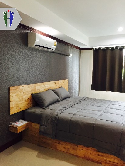 Condo for Rent  12,000 bath Soi.Khaotalo Pattaya