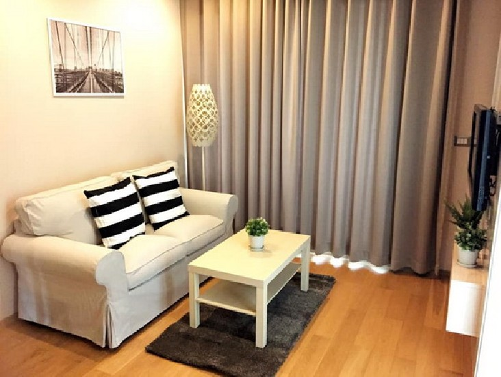 (เช่า) FOR RENT THE ADDRESS ASOKE / 1 bedroom / 45 Sqm.**28,000** Cozy Decorated.