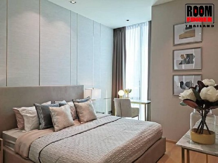 (เช่า) FOR RENT 28 CHIDLOM CONDOMINIUM / 1 bedroom / 55 Sqm.**50,000** Brand New Condo.