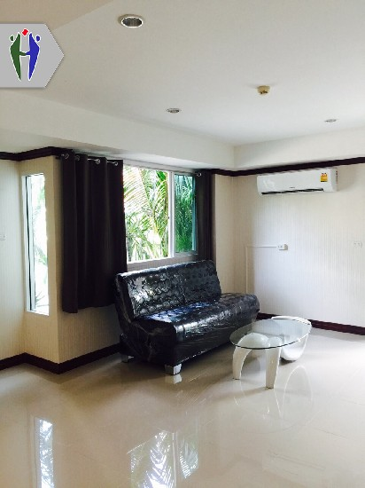Condo for Rent  12,000 bath Soi.Khaotalo Pattaya.