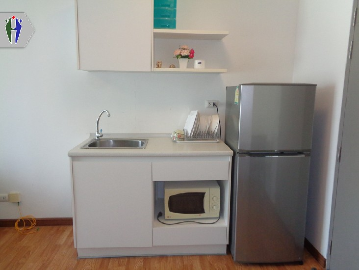 Condo for Rent  South Pattaya 1 Bedroom with Washing Machine