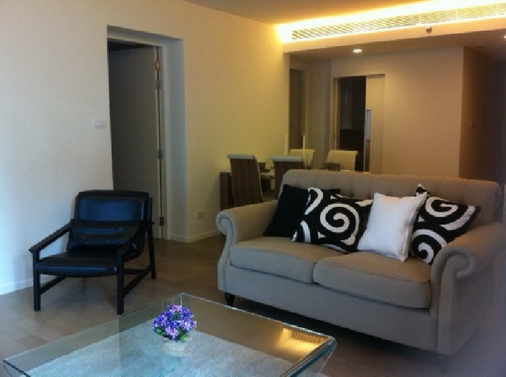 (เช่า) FOR RENT MODE SUKHUMVIT 61 / 2 beds 2 baths / 78 Sqm.**60,000** Fully Furnished.