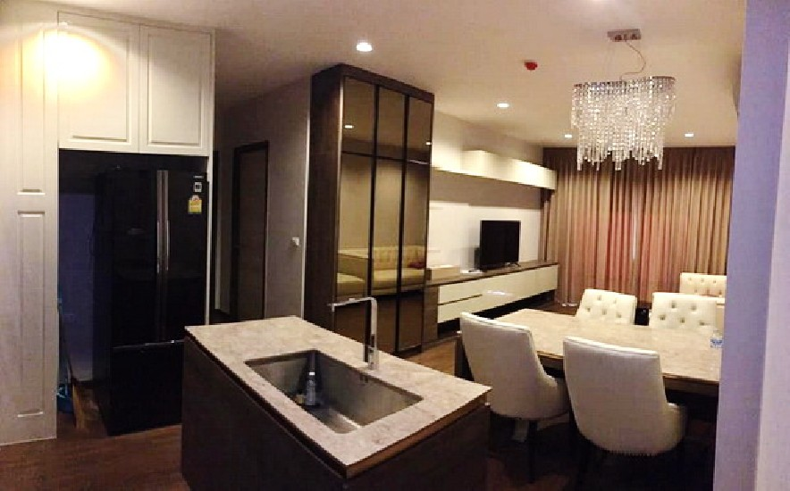 (เช่า) FOR RENT CHEWATHAI RESIDENCE BANGPHO / 2 beds 2 baths / 79 Sqm.**32,000**