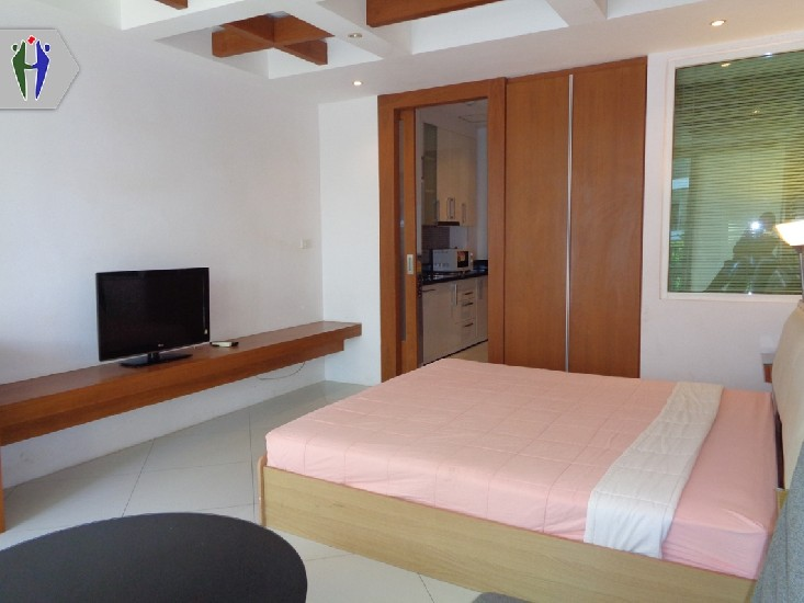 Condo for Rent closes to Pratumnak Hill and Pattaya Walking Street