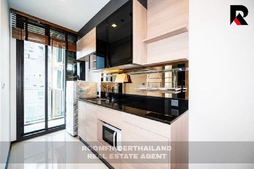 (เช่า) FOR RENT THE LINE ASOKE - RATCHADA / 1 bedroom / 28 Sqm.**16,000** Fully Furnished.