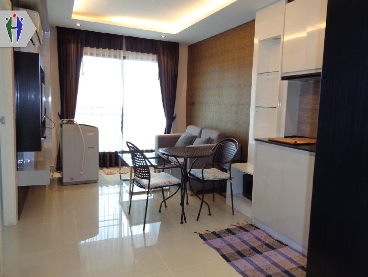 Condo The Blue residence for Rent 6,500 Baht