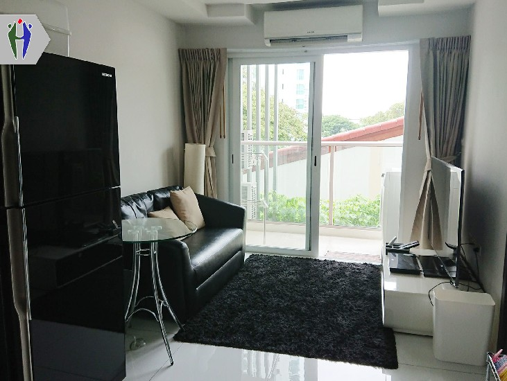 Condo for Rent 1 Bedroom Pratumnak Hill.